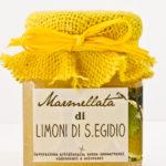 marmellata di limoni
