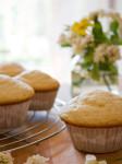 muffin al limone- le ricette del poggio del picchio