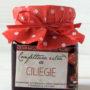 confettura extra di ciliegie - Il Poggio del Picchio