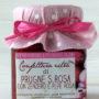 confettura extra di prugne S. Rosa con zenzero e pepe rosa - Il Poggio del Picchio