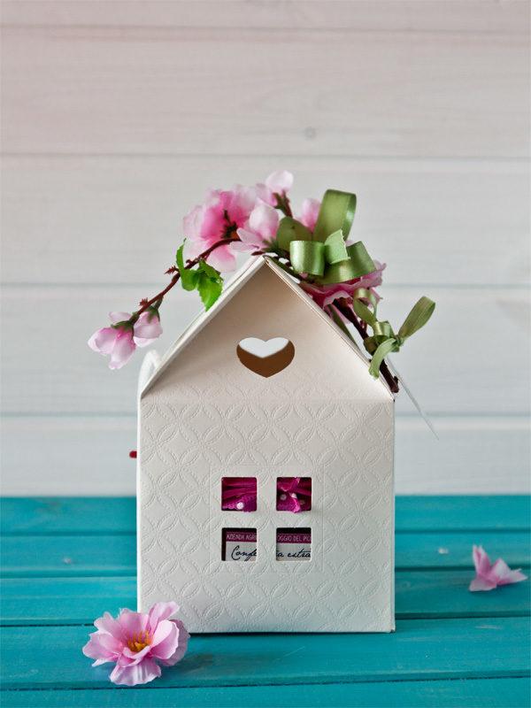 confezione regalo Pasqua 2017- Il Poggio del Picchio