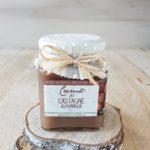 crema artigianale di castagne alla vaniglia il poggio del picchio