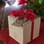 confezione regalo natale scatola 1 confettura Il Poggio del Picchio