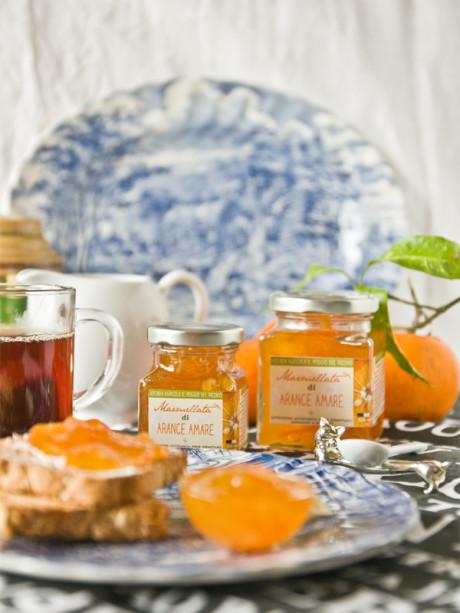 marmellata di arance amare Il Poggio del Picchio