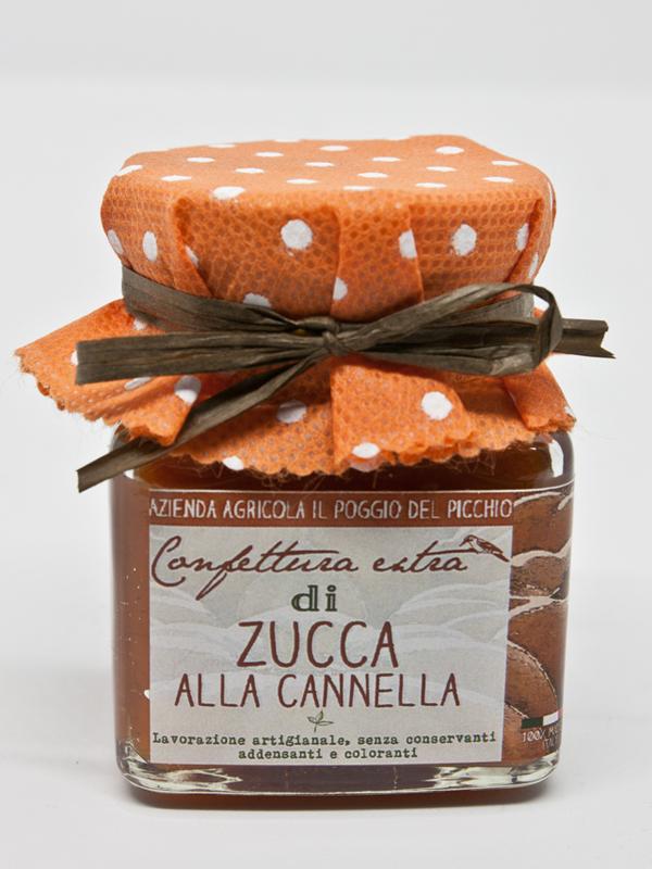 confettura-artigianale-di-zucca-alla-cannella-il-poggio-del-picchio
