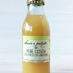 succo e polpa pere coscia con chiodi di garofano - Il Poggio del Picchio