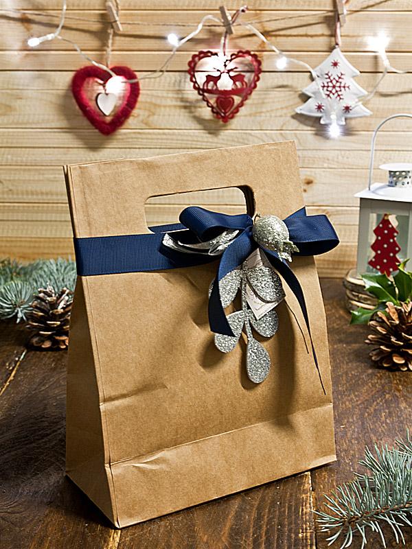confezione regalo Natale colazione per 2 | Il Poggio del Picchio