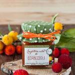 confettura artigianale extra di corbezzoli - il poggio del picchio